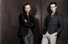服饰行业从来不缺乏时尚 男装品牌开始注重玩跨界