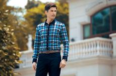 中国服装行业现状